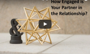Determine How Engaged your Partner is in the Relationship